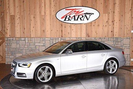 2013 Audi S4 Premium Plus for sale 100874947