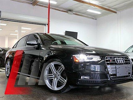 2013 Audi S4 Premium Plus for sale 100877825