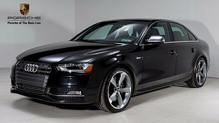 2013 Audi S4 Premium Plus for sale 100891072