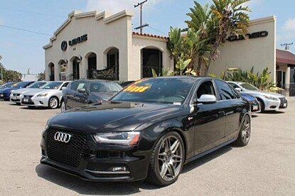 2013 Audi S4 Premium Plus for sale 100891384