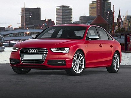 2013 Audi S4 Premium Plus for sale 100896389