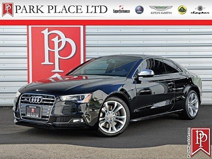 2013 Audi S5 3.0T Premium Plus Coupe for sale 100909225