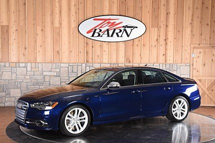 2013 Audi S6 Prestige for sale 100924506