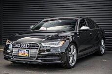 2013 Audi S6 Prestige for sale 100967273