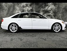 2013 Audi S6 Prestige for sale 100995492
