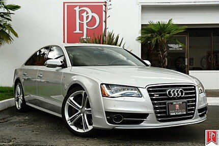 2013 Audi S8 for sale 100779223