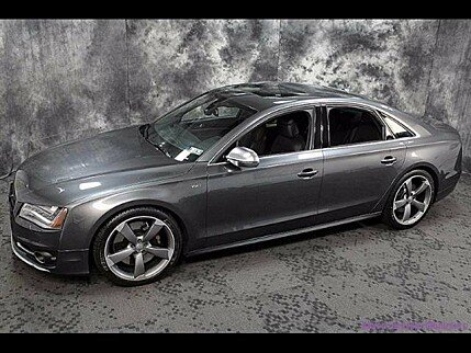 2013 Audi S8 for sale 100886537