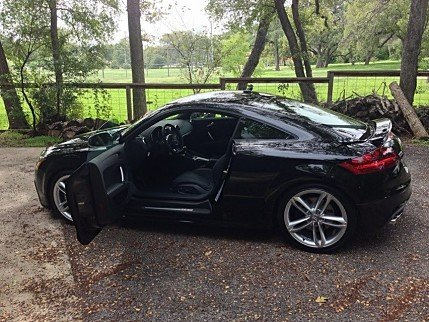 2013 Audi TTS 2.0T Premium Plus Coupe for sale 100772534