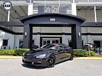 2013 BMW 650i Gran Coupe for sale 101014375