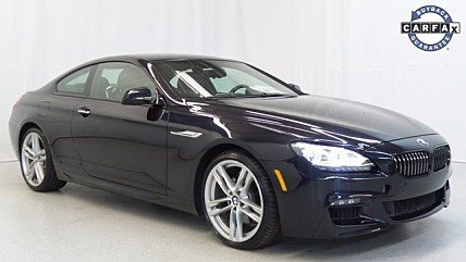 2013 BMW 650i Coupe for sale 100840913