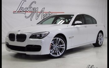 2013 BMW 750i for sale 100906511