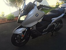 2013 BMW C600 for sale 200499300