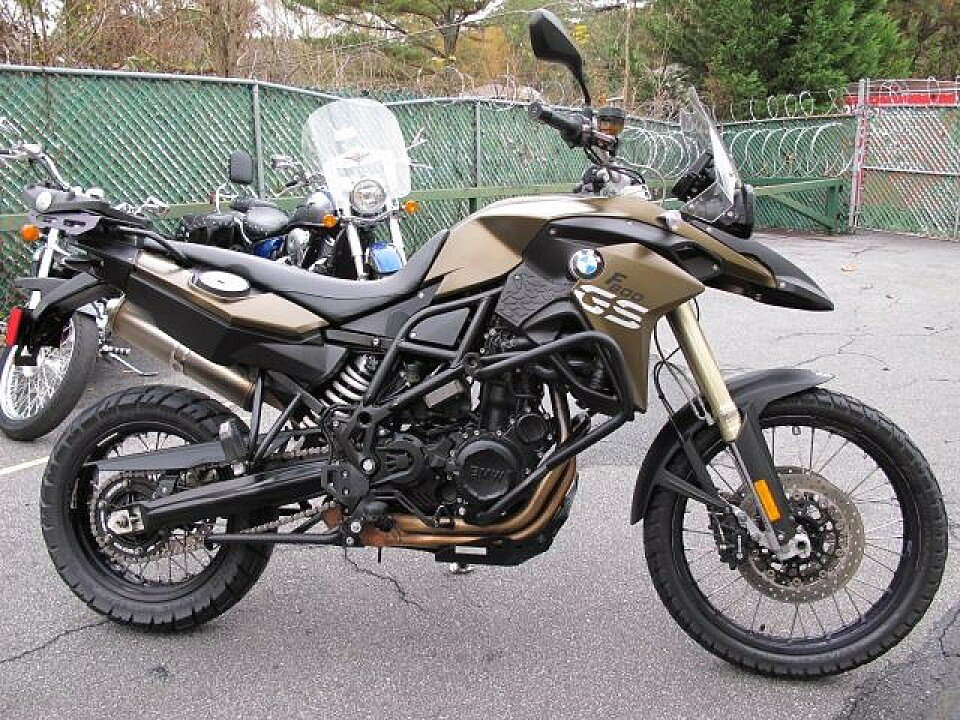 2013 bmw f800gs for sale near marietta georgia 30062 motorcycles on autotrader. Black Bedroom Furniture Sets. Home Design Ideas