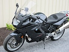 2013 BMW F800GT for sale 200473480
