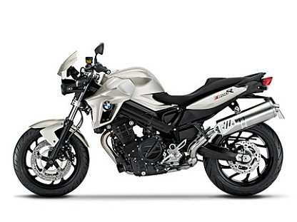 2013 BMW F800R For Sale 200559497