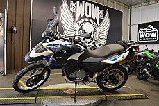 2013 BMW G650GS for sale 200516756