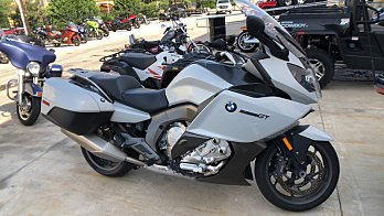 2013 BMW K1600GT for sale 200602740