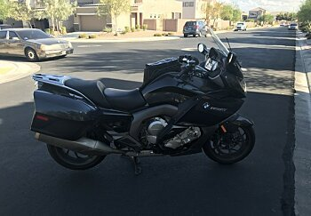 2013 BMW K1600GT for sale 200620436
