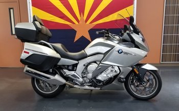2013 BMW K1600GTL for sale 200473553