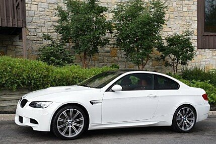 2013 BMW M3 Coupe for sale 100769117