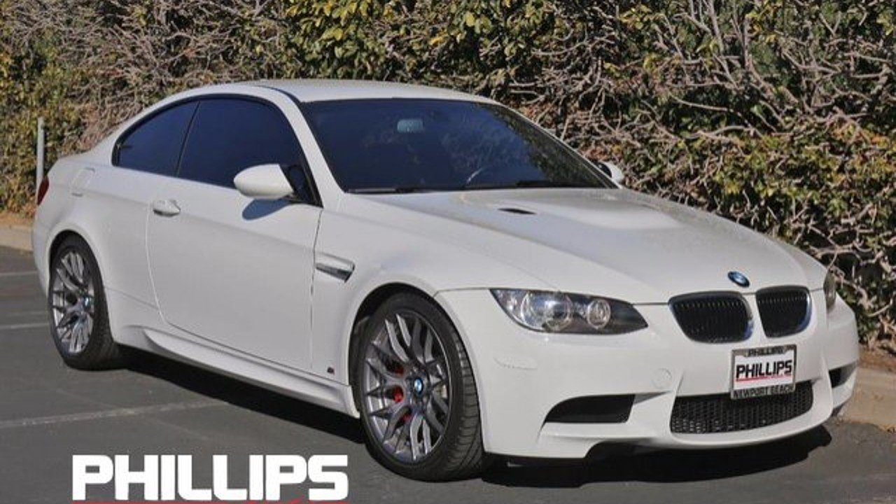 2013 BMW M3 Coupe for sale 100929771