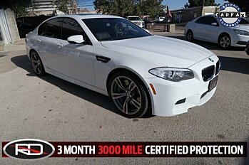 2013 BMW M5 for sale 100922786