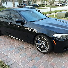 2013 BMW M5 for sale 100771791