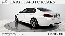 2013 BMW M5 for sale 100912745