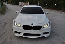 2013 BMW M5 for sale 100925149