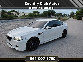 2013 BMW M5 for sale 100930198