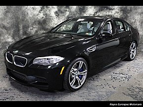 2013 BMW M5 for sale 100997971