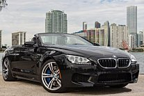 2013 BMW M6 Convertible for sale 100747172