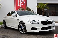 2013 BMW M6 Coupe for sale 100749090