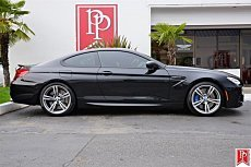 2013 BMW M6 Coupe for sale 100752451