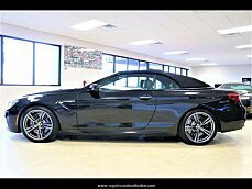 2013 BMW M6 Convertible for sale 100947889