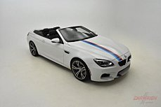 2013 BMW M6 Convertible for sale 100971838