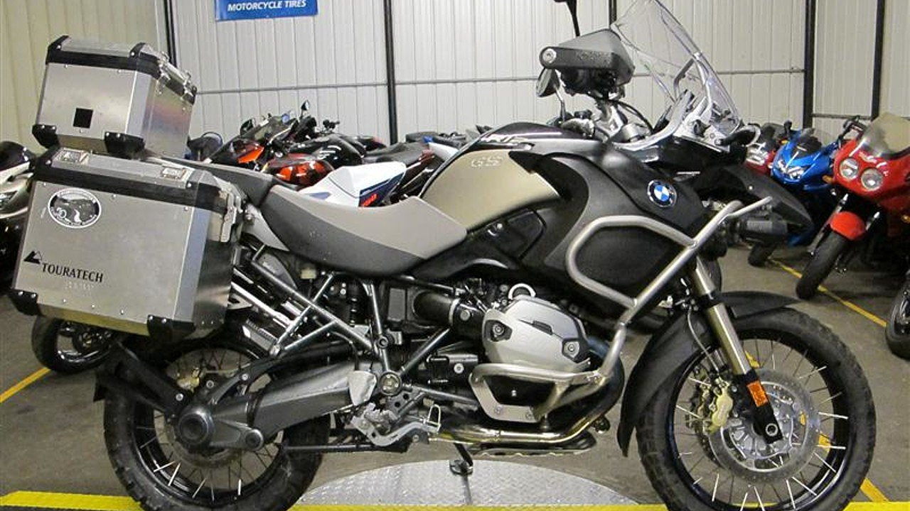 2013 BMW R1200GS for sale 200325396