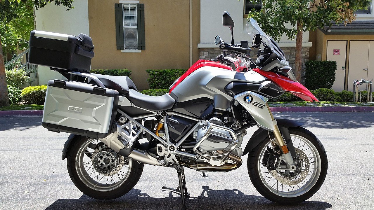 2013 BMW R1200GS for sale 200584964