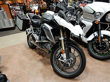 2013 BMW R1200GS for sale 200492211