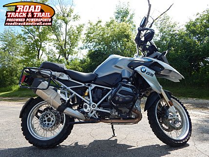 2013 BMW R1200GS for sale 200595512