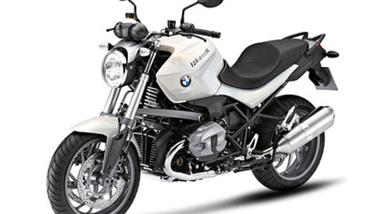 2013 BMW R1200R for sale 200581870