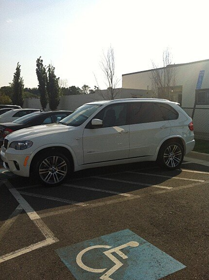 2013 BMW X5M for sale 100779535