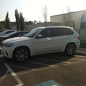 2013 BMW X5M for sale 100779535