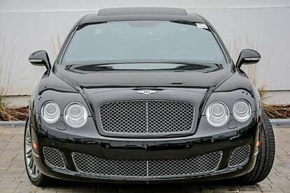 2013 Bentley Continental Flying Spur Speed for sale 100749004