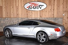 2013 Bentley Continental GT V8 Coupe for sale 100842616