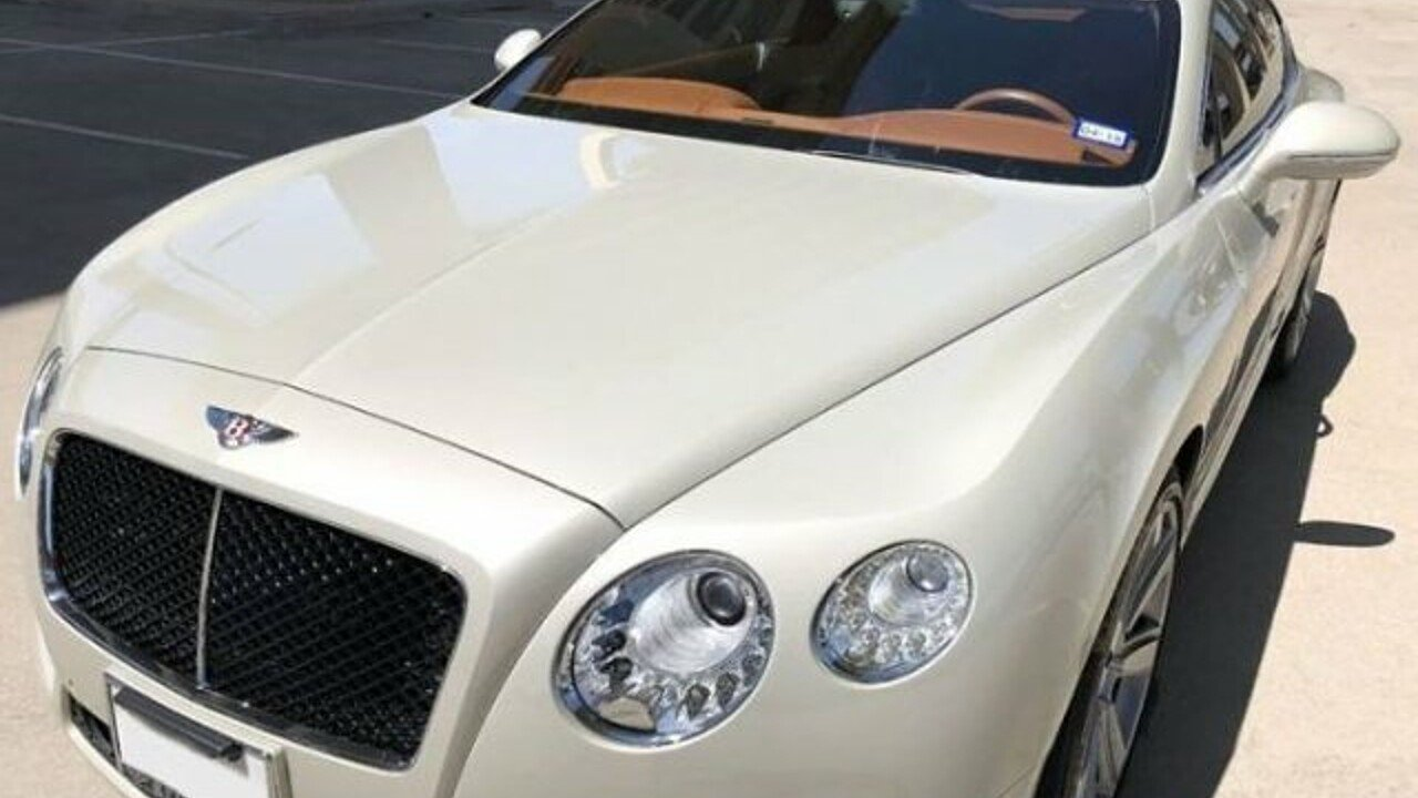 on troy speed united sale continental bentley states mi cars in for gtc