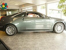 2013 Cadillac CTS for sale 100755282