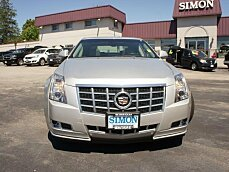 2013 Cadillac CTS for sale 100770898