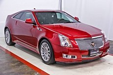 2013 Cadillac CTS for sale 100834446