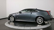 2013 Cadillac CTS V Coupe for sale 100837064